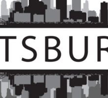 Pittsburgh Pennsylvania Sticker