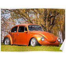 Punch Buggy...Awesome!! Poster