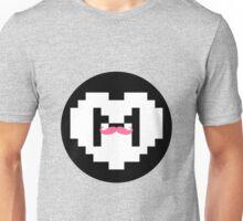 I Heart Markiplier - 4 Unisex T-Shirt