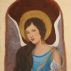 Samantha An Earthangel by Earthangels