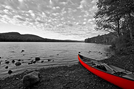 Thirteenth Lake by Jeff Palm Photography