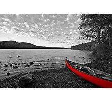 Thirteenth Lake Photographic Print
