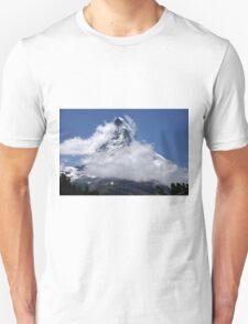 Majestic Mountain Unisex T-Shirt