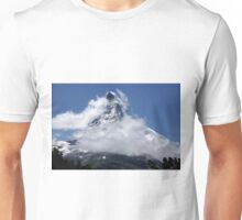 Majestic Mountain Unisex T-Shirt