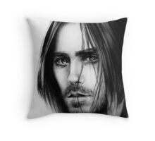 If you're willing to walk the path of a dreamer, then anything is possible. Throw Pillow