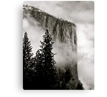 El Capitan Canvas Print
