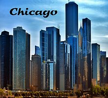 Chicago by Gypsykiss