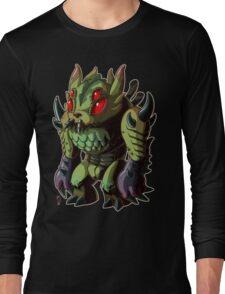 Astro King Long Sleeve T-Shirt