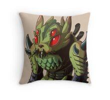 Astro King Throw Pillow