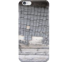 It's Hip To be Square iPhone Case/Skin
