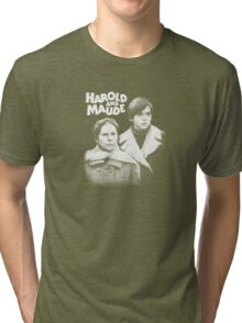 Harold and Maude Tri-blend T-Shirt