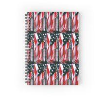 Stanley Cup Spiral Notebook