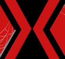 Black Widow 2 Sticker