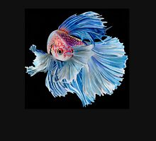Fighting Fish Women's Fitted Scoop T-Shirt