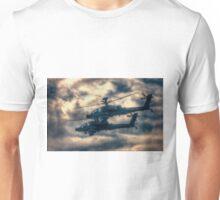 AH-64 Apaches Unisex T-Shirt