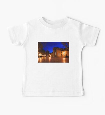 Impressions of Venice - Wandering Around the Secret Squares Baby Tee
