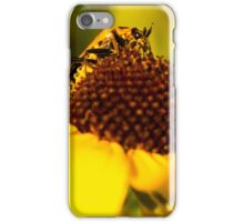 Queen Of The Flower iPhone Case/Skin