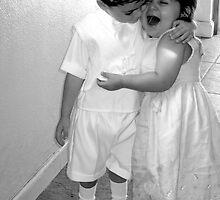 Little Love by Kids by Aurora Vaz