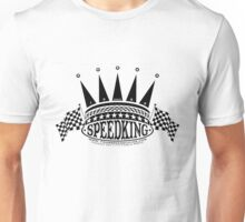 Crown #2 Unisex T-Shirt