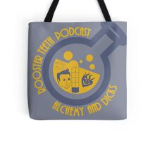 RT Podcast Alchemy Tote Bag