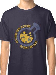 RT Podcast Alchemy Classic T-Shirt