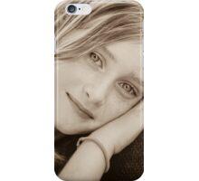 Beautiful Child iPhone Case/Skin