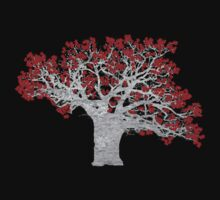 Red Heart Tree Kids Clothes