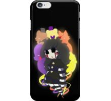 Mother Marionette  iPhone Case/Skin