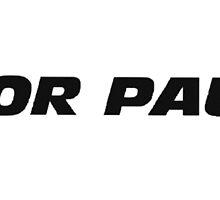 For Paul- Paul Walker by bmppro