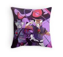 Thundercats Throw Pillow