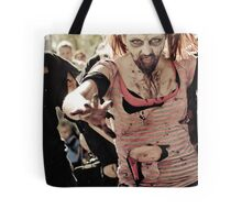 Just ... Run !!! Tote Bag
