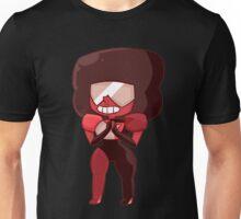 Garnet Smiling Unisex T-Shirt