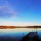 Blue serenity by LadyFi
