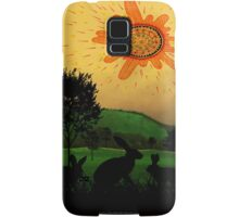 What Is, Is What Must Be Samsung Galaxy Case/Skin