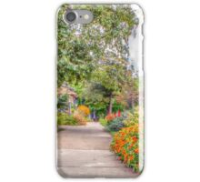 Emerson East Summer iPhone Case/Skin