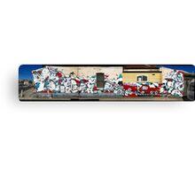 "graf 1207 - ""Dr Seuss"" Canvas Print"