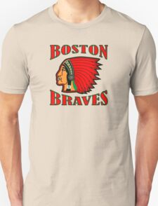 Boston Braves T-Shirt