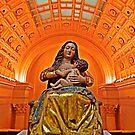 Virgin of the Milk (Virgen de la leche) by shutterbug2010