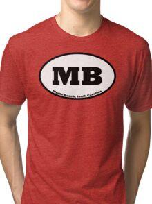 Myrtle Beach Tri-blend T-Shirt
