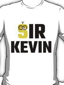 Sir Kevin T-Shirt