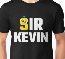 Sir Kevin Unisex T-Shirt