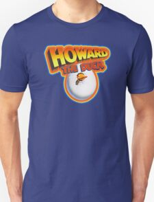 Howard The Duck T-Shirt
