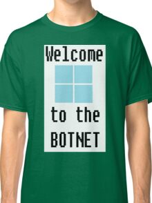Welcome Classic T-Shirt