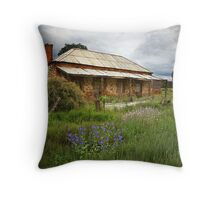 Blinman Cottage Throw Pillow
