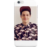 Pete Davidson iPhone Case/Skin