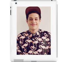 Pete Davidson iPad Case/Skin