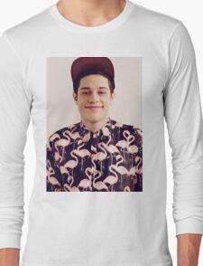 Pete Davidson Long Sleeve T-Shirt