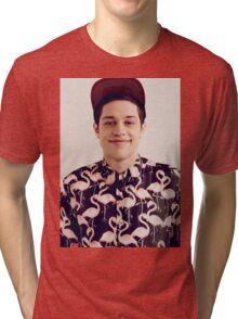 Pete Davidson Tri-blend T-Shirt