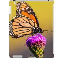 Butter Queen  iPad Case/Skin