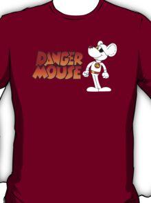 Danger Mouse  T-Shirt